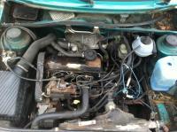 Volkswagen Golf-2 Разборочный номер L5278 #4