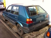 Volkswagen Golf-2 Разборочный номер S0058 #1