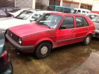 Volkswagen Golf-2 Разборочный номер 53684 #1