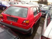 Volkswagen Golf-2 Разборочный номер Z4093 #2