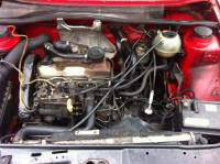 Volkswagen Golf-2 Разборочный номер Z4093 #3