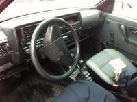 Volkswagen Golf-2 Разборочный номер Z4093 #4
