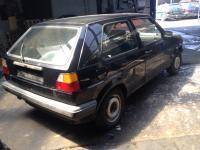 Volkswagen Golf-2 Разборочный номер 54282 #2