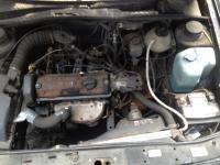 Volkswagen Golf-2 Разборочный номер L6023 #4