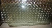 Стекло двери Volkswagen Golf-3 Артикул 50658764 - Фото #1