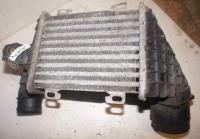 Радиатор интеркулера Volkswagen Golf-3 Артикул 51074679 - Фото #2