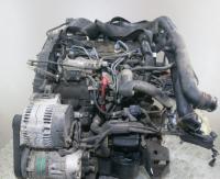 ДВС (Двигатель) Volkswagen Golf-3 Артикул 900033368 - Фото #3