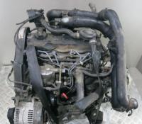 ДВС (Двигатель) Volkswagen Golf-3 Артикул 900033368 - Фото #4