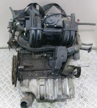 Блок цилиндров ДВС (картер) Volkswagen Golf-3 Артикул 900041404 - Фото #2