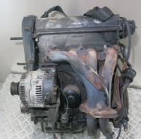 Блок цилиндров ДВС (картер) Volkswagen Golf-3 Артикул 900041404 - Фото #3