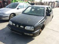 Volkswagen Golf-3 Разборочный номер 43670 #1