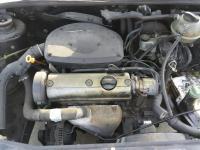 Volkswagen Golf-3 Разборочный номер 43670 #3