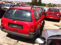Volkswagen Golf-3 Разборочный номер 43881 #1