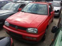 Volkswagen Golf-3 Разборочный номер 44960 #1