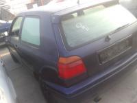 Volkswagen Golf-3 Разборочный номер 45151 #2