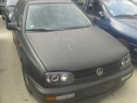 Volkswagen Golf-3 Разборочный номер 45182 #1