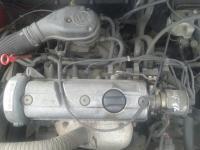 Volkswagen Golf-3 Разборочный номер 45182 #4