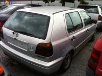 Volkswagen Golf-3 Разборочный номер 45204 #1