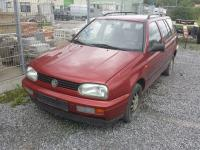 Volkswagen Golf-3 Разборочный номер 45236 #1