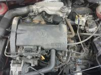 Volkswagen Golf-3 Разборочный номер L3902 #3