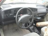 Volkswagen Golf-3 Разборочный номер L3902 #4