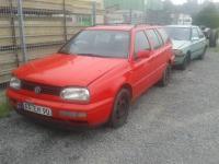 Volkswagen Golf-3 Разборочный номер 45488 #1
