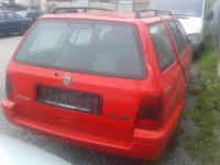 Volkswagen Golf-3 Разборочный номер 45488 #2