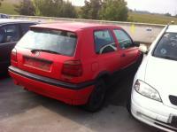 Volkswagen Golf-3 Разборочный номер 45548 #2