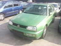 Volkswagen Golf-3 Разборочный номер 45564 #1