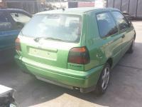 Volkswagen Golf-3 Разборочный номер 45564 #2
