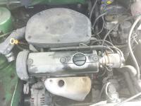 Volkswagen Golf-3 Разборочный номер 45564 #3