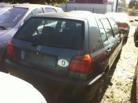 Volkswagen Golf-3 Разборочный номер X8726 #1