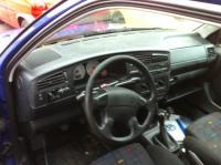 Volkswagen Golf-3 Разборочный номер 45784 #3