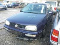 Volkswagen Golf-3 Разборочный номер L4074 #1