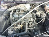 Volkswagen Golf-3 Разборочный номер L4074 #3