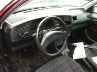 Volkswagen Golf-3 Разборочный номер 45993 #3