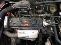 Volkswagen Golf-3 Разборочный номер 45993 #4