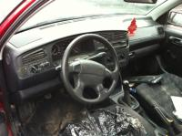 Volkswagen Golf-3 Разборочный номер 45994 #3