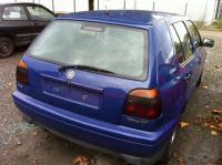 Volkswagen Golf-3 Разборочный номер 46201 #1