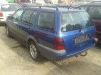 Volkswagen Golf-3 Разборочный номер 46258 #2