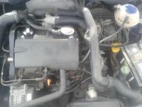 Volkswagen Golf-3 Разборочный номер 46258 #4