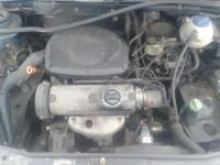 Volkswagen Golf-3 Разборочный номер L4159 #4