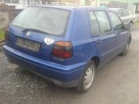 Volkswagen Golf-3 Разборочный номер 46448 #1