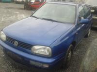 Volkswagen Golf-3 Разборочный номер 46448 #2