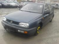 Volkswagen Golf-3 Разборочный номер 46456 #1
