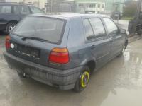 Volkswagen Golf-3 Разборочный номер 46456 #2