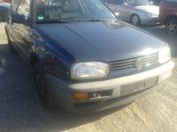 Volkswagen Golf-3 Разборочный номер 46516 #1