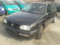 Volkswagen Golf-3 Разборочный номер 46580 #1