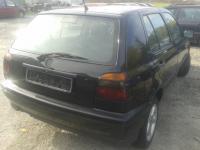 Volkswagen Golf-3 Разборочный номер 46580 #2