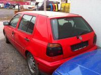 Volkswagen Golf-3 Разборочный номер 46658 #1